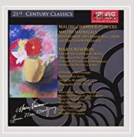 Maria Newman: a Scented Garden of Music Melodies O
