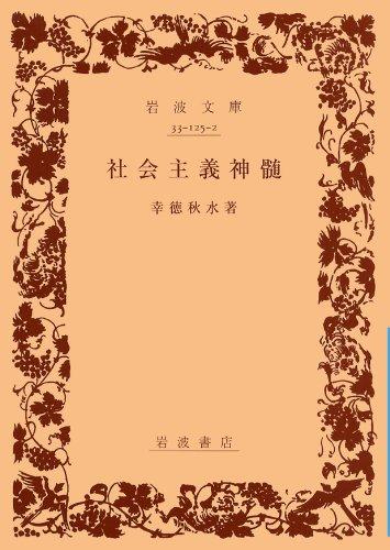 社会主義神髄 (岩波文庫 青 125-2)の詳細を見る
