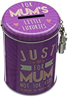 Mums Treat Fund Tin by Boxer Gifts