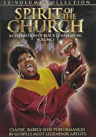 Spirit of the Church: A Celebration of Black 1 [DVD] [Import]