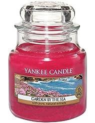 YANKEE CANDLE(ヤンキーキャンドル) YANKEE CANDLE ジャーS 「ガーデンバイザシー」(K00305291)