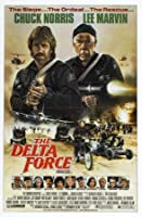 Delta Force映画ポスター24x 36