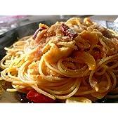馬居製麺  無添加無着色 徳島県産米粉100%生パスタ スパゲットーニタイプ(太麺2.6mm) 8食