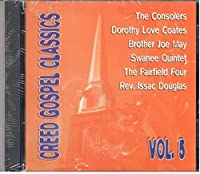 Creed Gospel Classics 5 by Various Artists