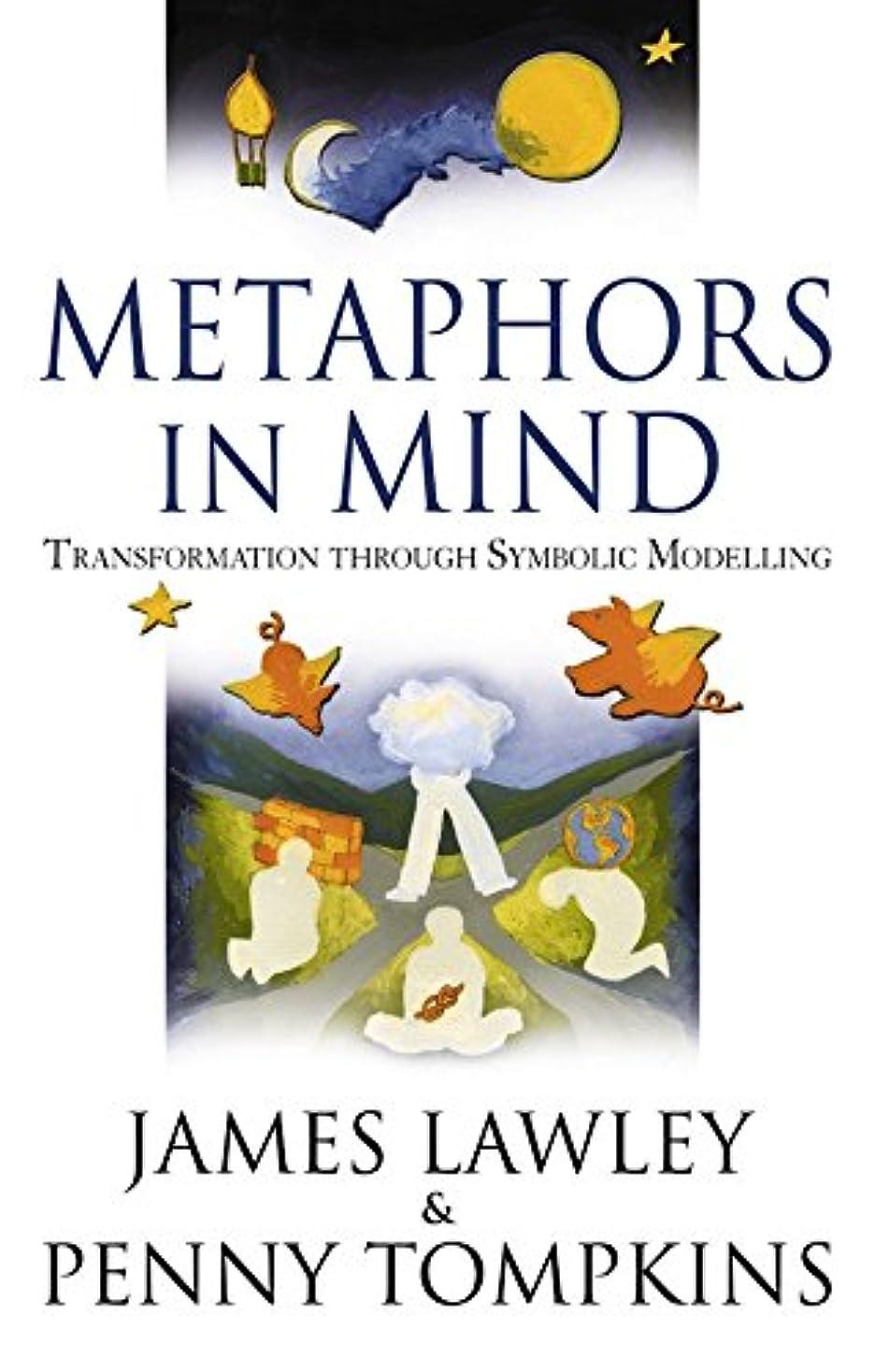 価値のない特定のストレスMetaphors in Mind: Transformation through Symbolic Modelling (English Edition)