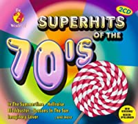 The World of Superhits of