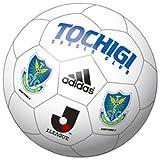 adidas(アディダス) J リーグサインボール 栃木SC [ TOCHIGI SOCCER CLUB ] AMS21TS