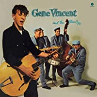 Gene Vincent & the Blue Caps [12 inch Analog]
