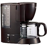 象印 コーヒーメーカー 6杯用  EC-AK60-TD