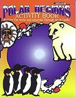 Activity Book Polar Regions by Edupress [並行輸入品]