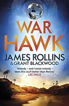 [Rollins, James, Blackwood, Grant]のWar Hawk (Tucker Wayne)