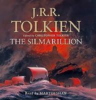 The Silmarillion CD Giftset イギリス版