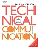 Cover of Technical Communication, 8Th Edition [Paperback] [Jan 01, 2013] Anderson