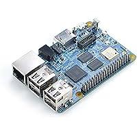 nanopi k2開発ボードcortex-a531.5GHzクアッドコアWiFi & Bluetooth + USBケーブル+ rc100リモートコントロール= Nano Pi k2標準キット
