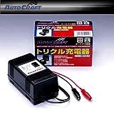 オートクラフト(AUTOCRAFT) バッテリーのコンディションを保つトリクル充電器 HC12-1