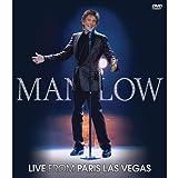 Manilow Live From Paris Las Vegas [DVD] [Import]