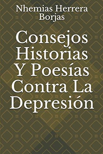 [画像:Consejos Historias Y Poesías Contra La Depresión]