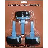 Razorba Stud Stamper Applicator Brush
