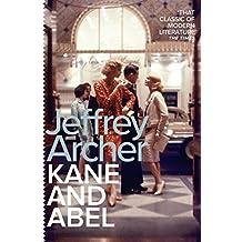 Kane and Abel: Book 1