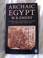 Archaic Egypt