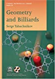 Geometry and Billiards (Student Mathematical Library)