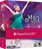 American Girl: Mia Goes for Great (輸入版)