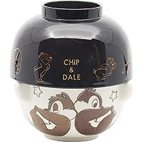 ディズニー 「 チップとデール 」 まったりチップ&デール 汁椀?茶碗 セット ミニ SAN2741