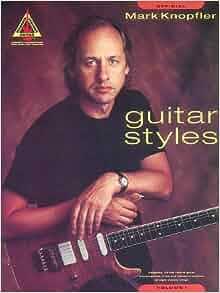 Amazon | Mark Knopfler Guitar ...