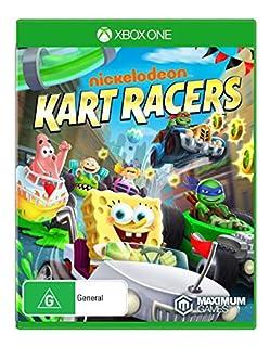 Nick Kart Racing (B07GBNVRW4)   Amazon Products