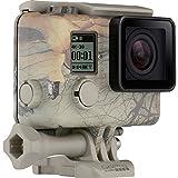 GoPro カモフラージュハウジング Realtree Xtra AHCSH-001 ウェアラブルカメラ