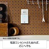 新登場 Echo Flex (エコーフレックス) プラグイン式スマートスピーカー with Alexa 画像