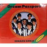 DREAM PASSPORT