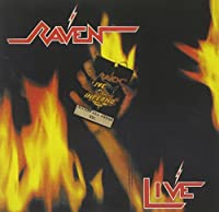 Live At The Inferno by Raven (1999-09-20)