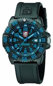 [ルミノックス]LUMINOX 腕時計 ネイビーシールズ カラーマーク シリーズ 3053 メンズ [正規輸入品]
