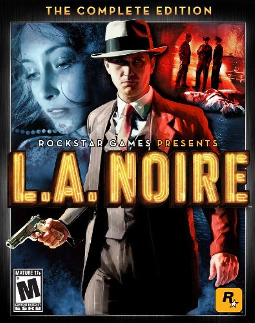 カップルなるチャーミングL.A. Noire: The Complete Edition (英語版) [ダウンロード]