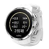 スント(SUUNTO) 腕時計 スパルタン スポーツ ホワイト 10気圧防水 GPS 速度/距離/高度計測 [日本正規品 メーカー保証2年] SS022651000