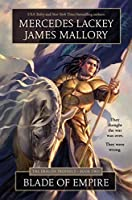 Blade of Empire (The Dragon Prophecy)