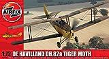 エアフィックス 1/72 デハビラント DH.82a タイガーモス RAF 1940 プラモデル
