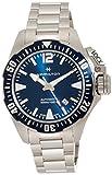[ハミルトン]HAMILTON 腕時計 カーキネイビー オープンウォーター オート ダイバーズ H77705145 メンズ 【正規輸入品】