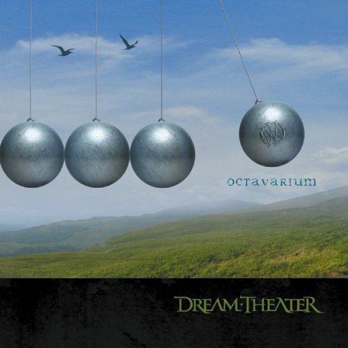 Octavarium / Dream Theater