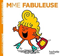 Collection Monsieur Madame (Mr Men & Little Miss): Madame fabuleuse