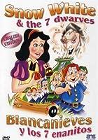 Snow White & Seven Dwarves [DVD] [Import]