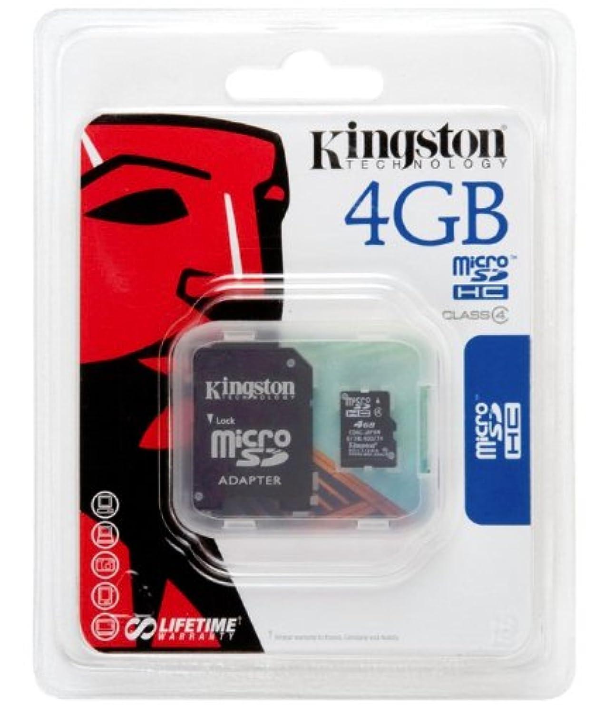 宙返り考古学的な熟達した4 GB microSDメモリカードfor Samsung Eternity a867電話