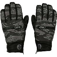(ボルコム) Volcom メンズ スキー?スノーボード グローブ Volcom Let It Storm Gloves [並行輸入品]