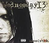 Bloodwork Ep by Wednesday 13 (2010-08-10)