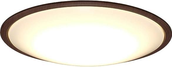 アイリスオーヤマ LED シーリングライト 調光 タイプ ~8畳