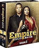 Empire/エンパイア 成功の代償 シーズン3 (SEASONSコンパクト・ボックス) [DVD]
