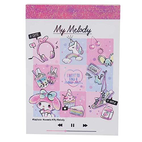 Sanrio Hello Kitty  Tack Memo Sticky Notes 415