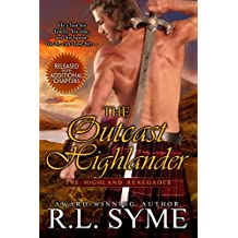 The Outcast Highlander (The Highland Renegades Book 1)