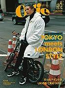 Ollie(オーリー) 2016年 10 月号 [雑誌] (TOKYO meets LONDON STYLE)